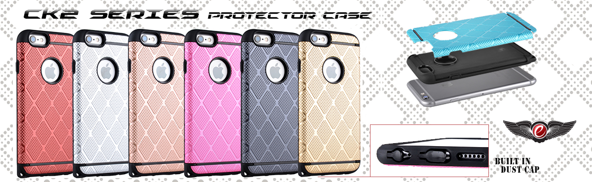 U4 Series Rugged Case