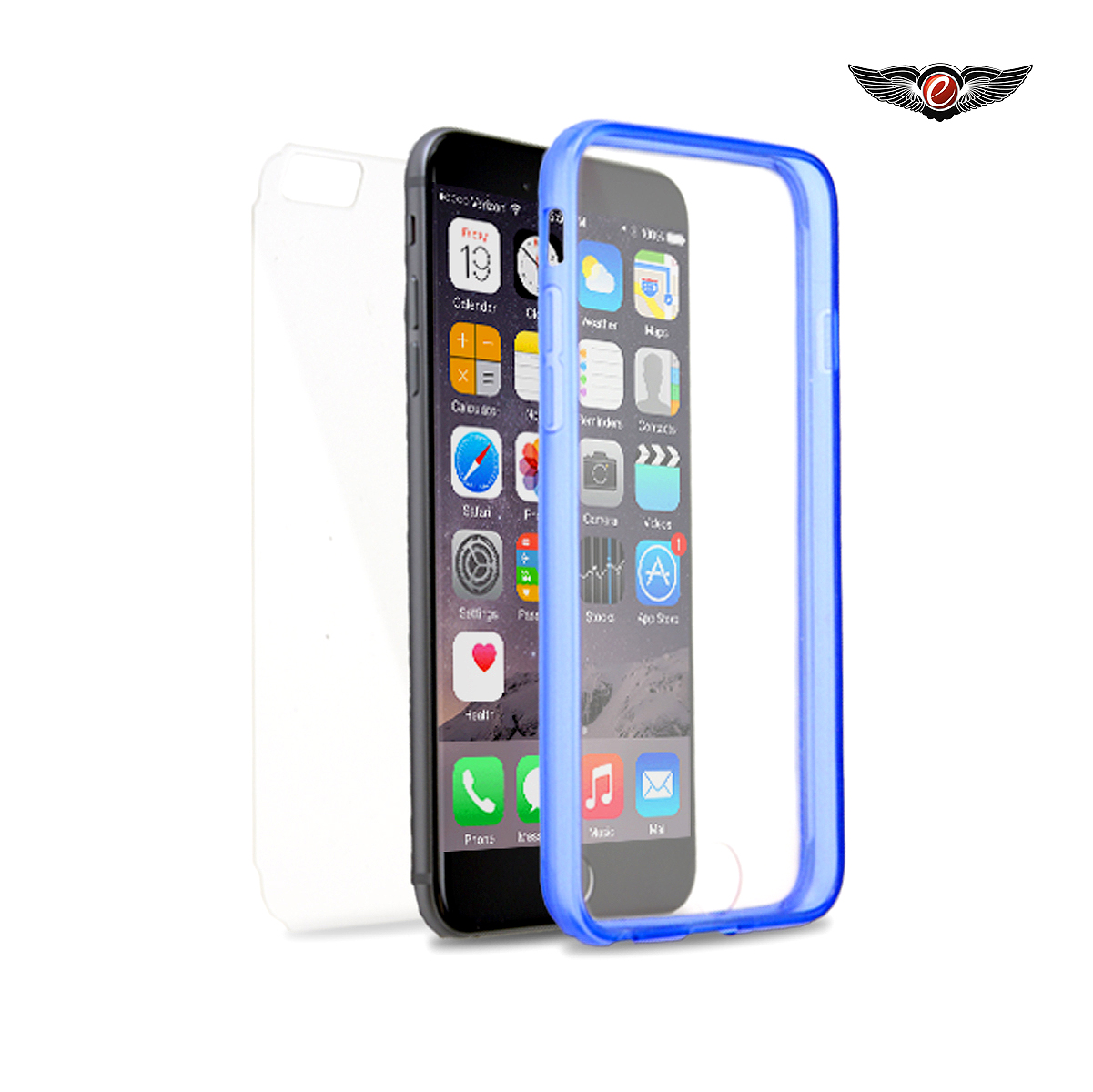 TPU2 Fullbody Protector Case