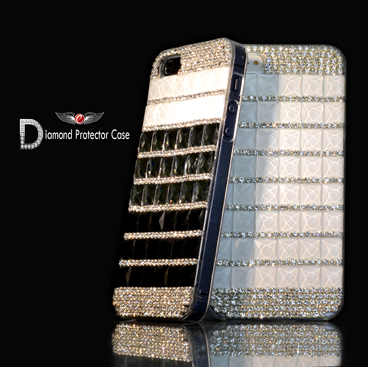 Diamond Protector Case